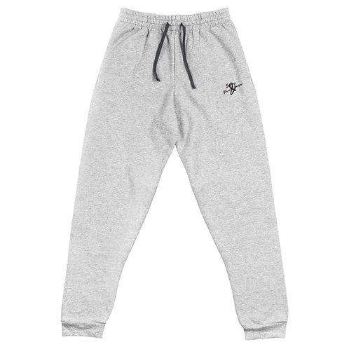 Embroidered Sons and Daughters Logo Unisex Joggers