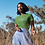 Thumbnail: Earth Day Short-Sleeve Unisex T-Shirt