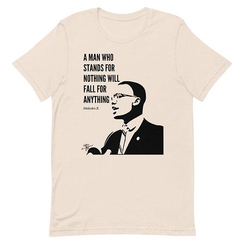 Stand Up Short-Sleeve Unisex T-Shirt