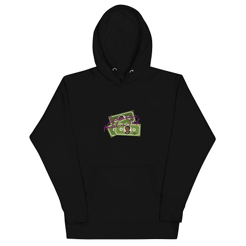 Lemme Hold a Tub Unisex Hoodie