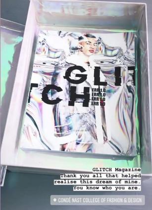 GLITCH Prototype & Subscription Box