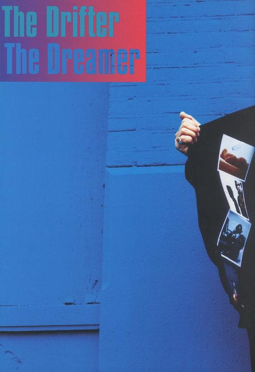 Henk Tas - The Drifter the Dreamer