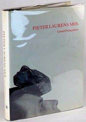 Pieter Laurens Mol - Grand Promptness