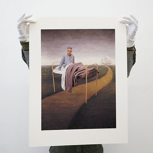 Teun Hocks - Untitled, 2001