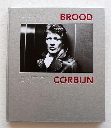 Anton Corbijn - Herman Brood