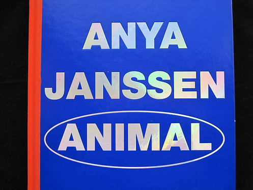 Anya Janssen - Animal