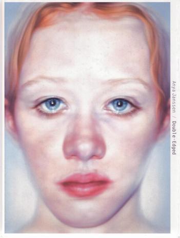 Anya Janssen - Double Edged