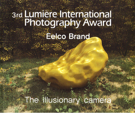 Eelco Brand - The Illusionary Camera