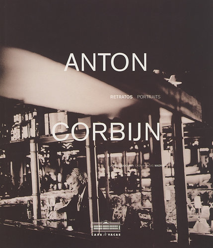 Anton Corbijn - Retratos - Portraits