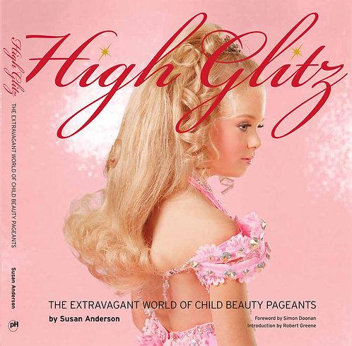 Susan Anderson - High Glitz