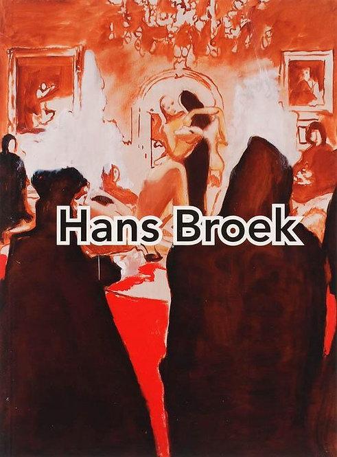 Hans Broek - Hans Broek