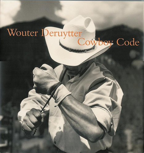 Wouter Deruytter - Cowboy Code
