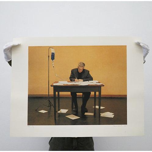 Teun Hocks -Untitled, 1996