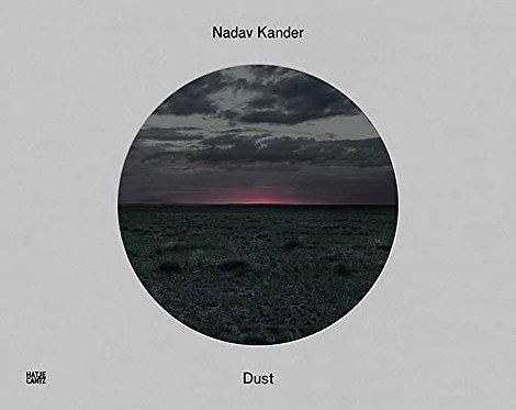 Nadav Kander - Dust