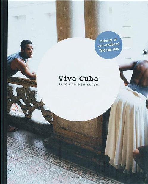 Eric van den elsen - Viva Cuba