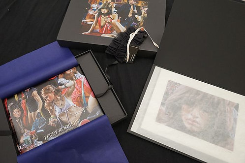 Terry Rodgers - Apotheosis of Pleasure Special Edition Box 2