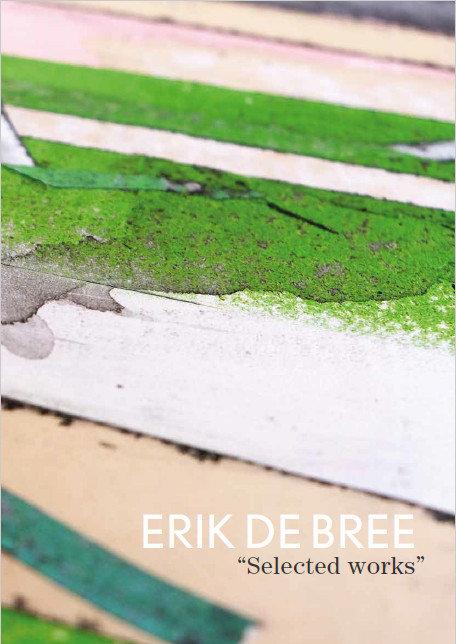 Erik de Bree - Selected Works