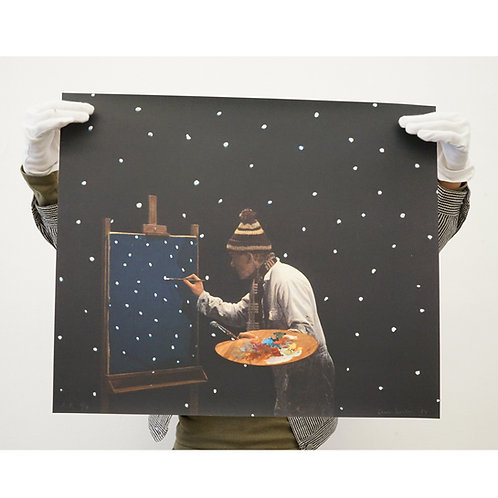 Teun Hocks - Untitled, 1994