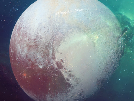 Pluto Retrograde: Be Strong and Say No to Toxic People