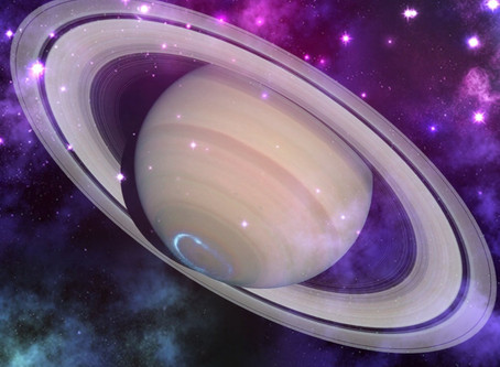 Saturn Retrograde: Saturnian Powers Activate; Form Of Stability!