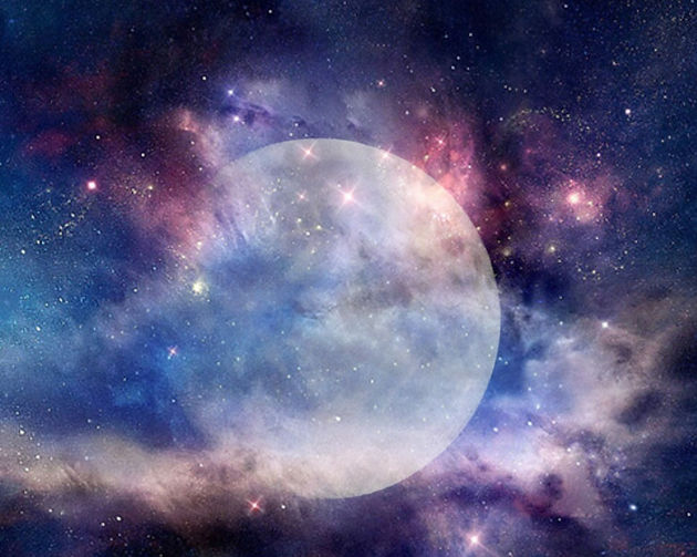 148ddaf89 Full Super Moon in Virgo February 19th 2019: You Passed The White Glove  Test.
