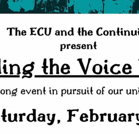 """""""Finding the Voice Within"""": Writing Marathon Prompts!"""