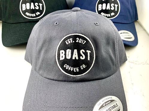 Boast Original Dad Hat
