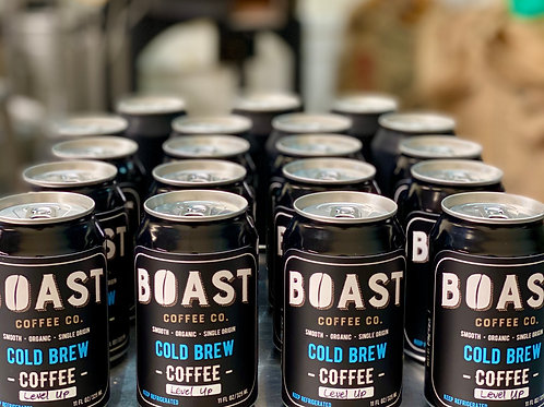 Limited SPECIAL Release Cold Brew -  4 Pack