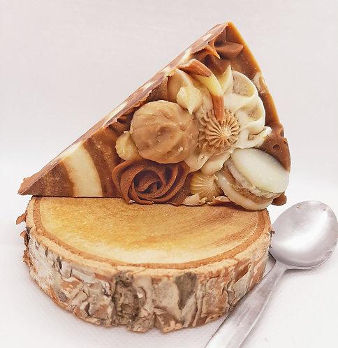 Bee Love - gâteau aux noix