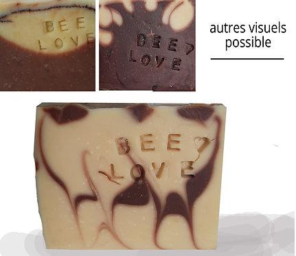 savon BEE LOVE au miel