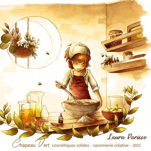By Laura Parisse