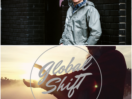 Global Shift Podcast with George Peterson EPISODE 34: JESSE HARLESS