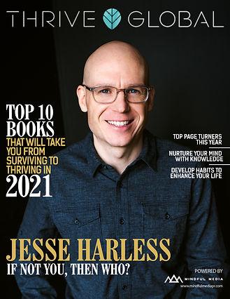 Jesse Harless - Thrive Gloval Cover 2.jp