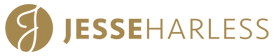 JesseHarless-Logo_Gold_Transparent.png