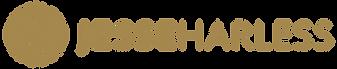 JesseHarless-Logo_Gold_Transparent.png