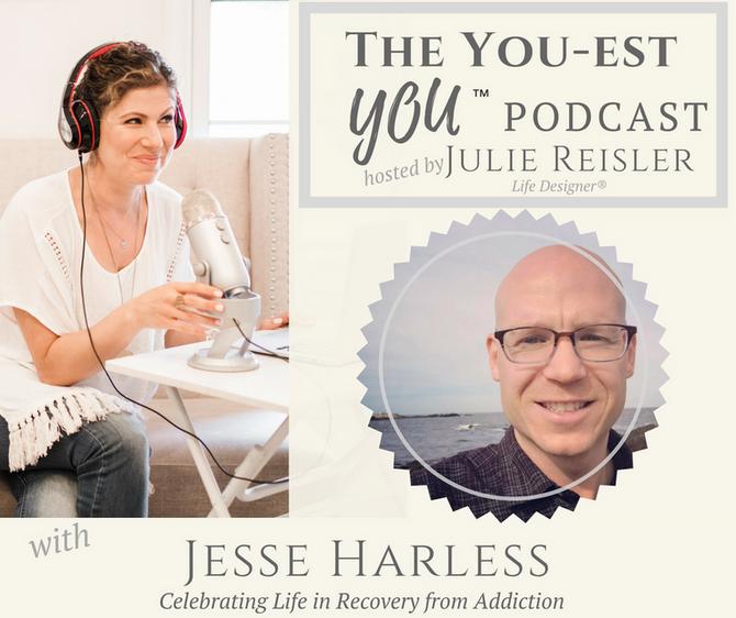 The You-Est You Podcast