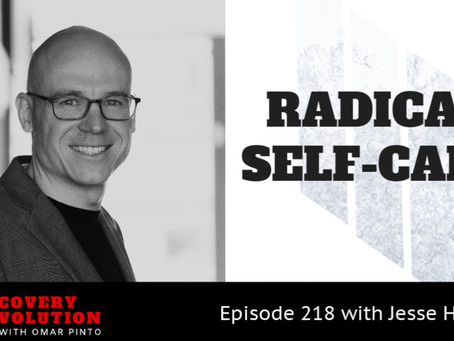 Radical Self Care with Jesse Harless