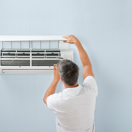 What We Should Always Things to See About AC isn't Working Properly?