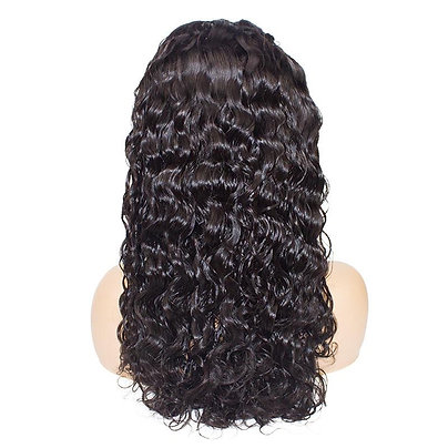 Flawless Drip Natural Wave Full Lace Wig