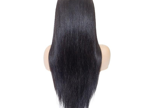 Flawless Drop Mink Straight  Full Lace  wig