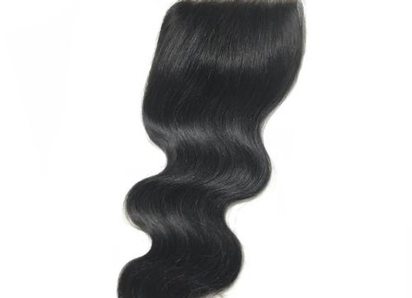Flawless Mink Body Wave Lace Closure