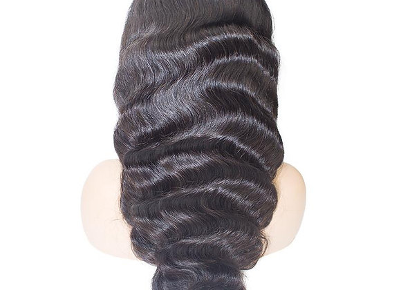 Flawless Drip Mink Body wave Full Lace  wig