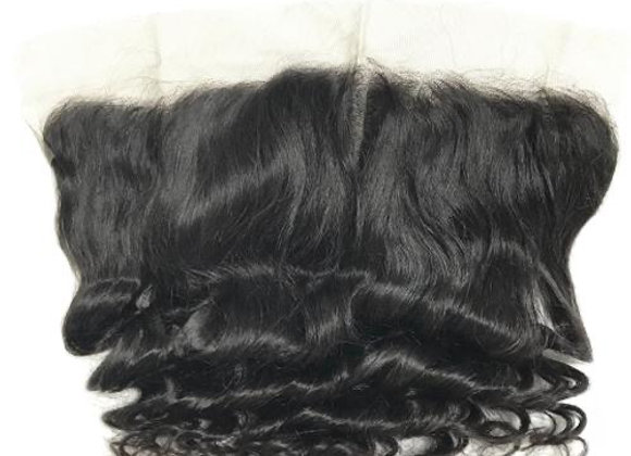 Flawless  mink Loose Wave Frontal