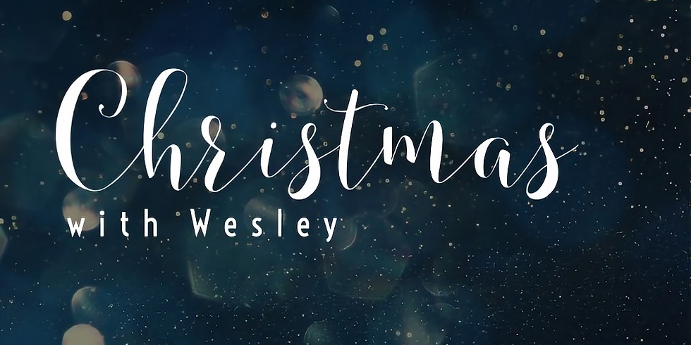 Christmas Eve 2020 5:30 Service
