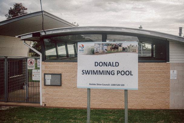 Donald Pool