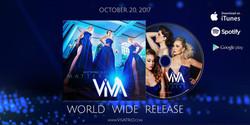 ViVA Trio Debut Album