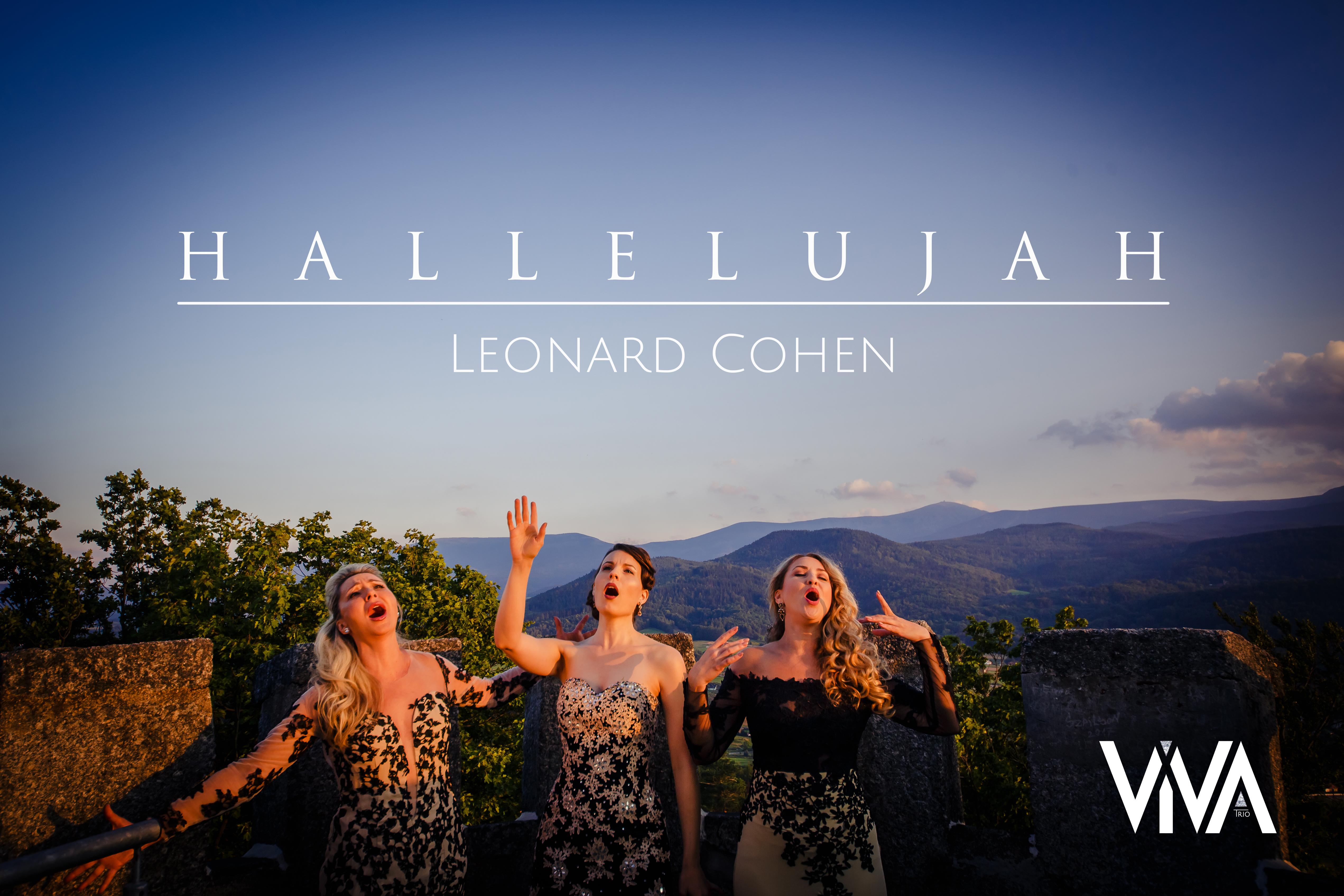 Hallelujah Video