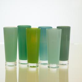 Limonade Glasses