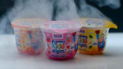 Benna Yummy Kids Yogurt