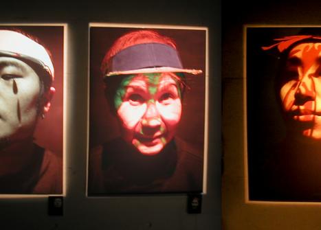 武蔵野美術大学卒業制作展/東京コンペ#1 (東京)出品作品 2004年